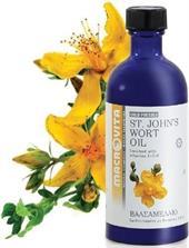f-macrovita-olejek-z-dziurawca-tloczony-na-zimno-olejek-kosmetyczny-z-kompleksem-witamin-e-c-f-100ml Nieocenione właściwości lecznicze i zastosowanie dziurawca