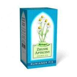 i-ziola-fix-rumianek-1-5-g-30-torebek Rumianek - właściwości zdrowotne i zastosowanie