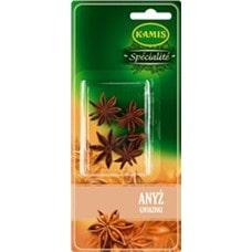 i-kamis-anyz-gwiazdki-4szt Anyż - charakterystyka rośliny, właściwości lecznicze, zastosowanie