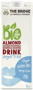 16-112x300 Mleko migdałowe - wartości odżywcze, właściwości zdrowotne, przepis