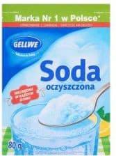 f-gellwe-soda-oczyszczona-80-g Odkwaszanie organizmu sodą oczyszczoną - jak odkwasić organizm i zakwasić żołądek?